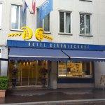 Foto di Hotel Glaernischhof