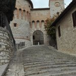 Porta Santa Maria di Corciano