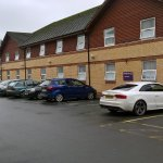 Premier Inn Bridgwater Hotel Photo