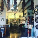 Sardelles Fish Taverna