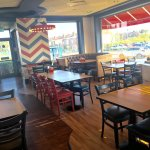 Pizza Hut Warrington
