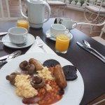 My Breakfast lovely