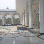 Abdul-Aziz-Shah-Moschee