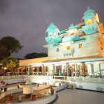 Gol Mahal-Jagmandir Island Palace