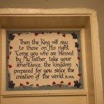 Foto di Christ Church Guest House