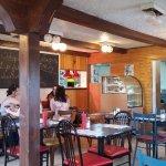 Riverside Restaurant, Tidnish Bridge, NS, Sep 2016
