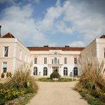 Hintlesham Hall Foto