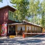 Kazakhfilm Hotel