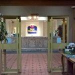 BEST WESTERN Manor Hotel Foto