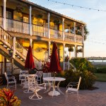 Bayfront Marin House Historic Inn Foto