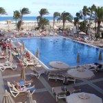 Photo de ClubHotel Riu Oliva Beach Resort