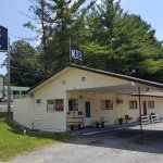 Galax Motel Foto
