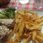 Photo of CAFE LES TROIS ECRITOIRES