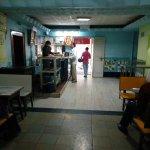 Hotel Janatha Restaurant Foto