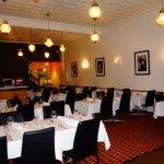 Indian Palace - Main Dining Room