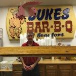 Dukes Barbecue of Beaufort resmi