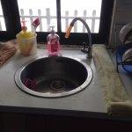 ที่ล้างจาน สามารถดื่มน้ำได้จากก๊อกเลย