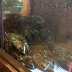 InterContinental Hotel's Fish Market