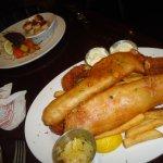 Old Fish Factory Restaurant Foto
