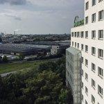 Panorama Inn Hotel And Boardinghaus Foto