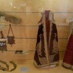 Museo sefardi.