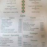 Photo de Chez Maya - Le Petit Grill Basque