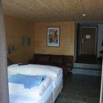 Hotel Silberhorn Photo