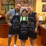 Photo of Gioan Cooking Class