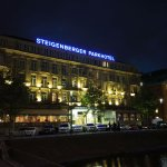 Steigenberger Parkhotel Düsseldorf Foto