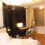 Graziella Patio Hotel Photo