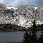 Medicine Bow National Forest Foto