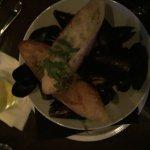 Bild från Dakota Jazz Club & Restaurant