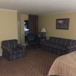 Foto de Days Inn Harrodsburg