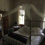 Thistledown rooms