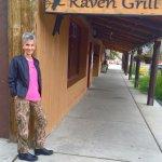Photo de The Raven Grill