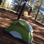Photo de Sunset Campground