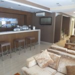 Bar im Lobbybereich