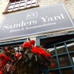 Sanders Yard