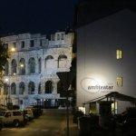Amfiteatar Hotel Resmi