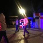 Dominican Night Entertainment Show