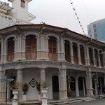 Museum Hotel Foto