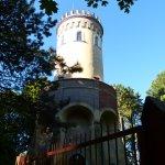 Bismarckturm Mragowo
