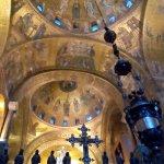 Photo of Saint Mark's Basilica (Basilica di San Marco)