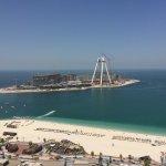 Sofitel Dubai Jumeirah Beach Photo