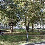 Foto de Imperial College Accommodation Prince's Gardens