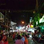 Foto de Bangla Road