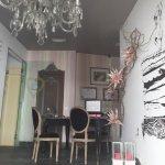 Foto de La Princesa y El Guisante Hotel
