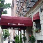 Foto de Milner Hotel
