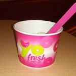 Foto di Yofresh Yogurt Cafe