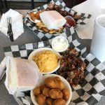 Zachary's BBQ Southern Comfort & Catering